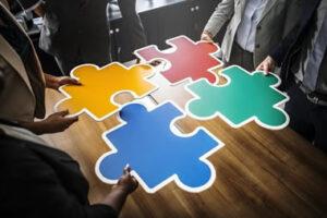 organization coordination