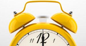 Time management roadblocks to productivity