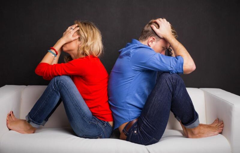 Organizing in difficult relationships blog post