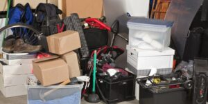 The Pareto Principle in organizing clutter - blog post
