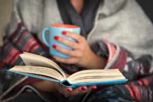 GOOD READING – 5 FAVORITE BOOKS ON ORGANIZING - PRODUCTIVITY