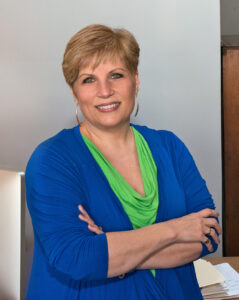 Professional Business Organizer - Lisa Griffith