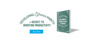 Secret to boosting productivity