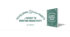 Boost productivity with the ultimate productivity planner