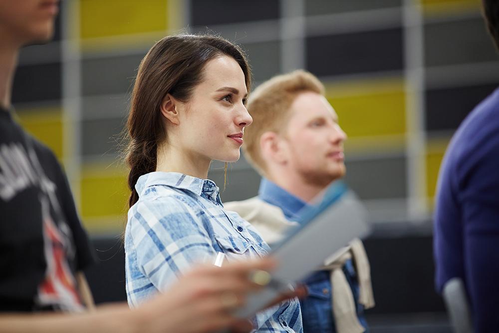 Organizing - Productivity Training Programs - Small to Medium Sized Businesses