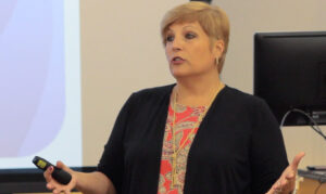 Productivity and Time Management Tips for Today's Professionals by keynote speaker Lisa Griffith
