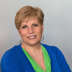 Griffith Productivity Solutions - Lisa Griffith