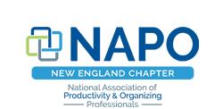 NAPO Productivity and Organizing professionals