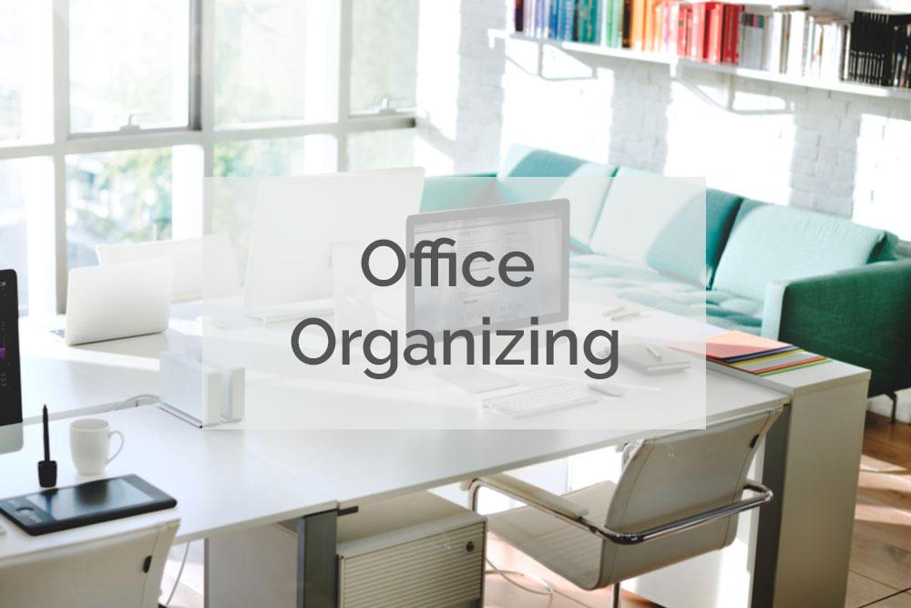 Office Organizing